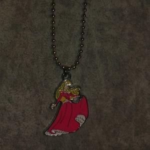 Other - Disney princess necklace